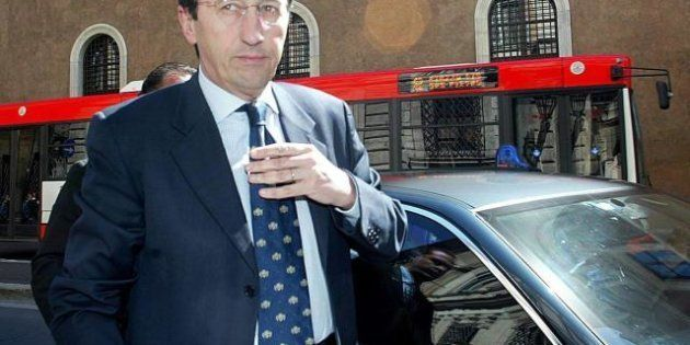 Gianfranco Fini: una grande lista civica nel nome di Monti. Casini: io aderisco. Bersani frena, Alfano