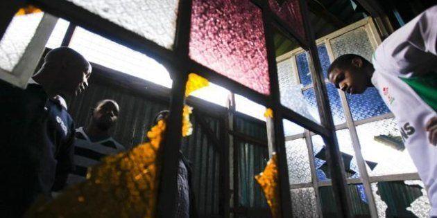 In Kenya attacco con bomba in chiesa. Due bambini morto, altri