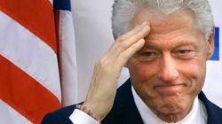 L'ex Presidente Usa riparte senza vedere