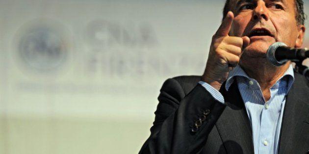 Bersani: basta scorciatoie, torni la politica. Non mi è piaciuto vedere Passera dai leghisti