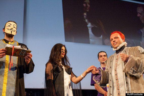 Peer-to-peer e file-sharing, il primo matrimonio per il Partito pirata. Le nozze della democrazia digitale