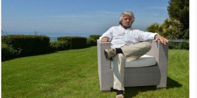 Beppe Grillo, il Washington Post gli dedica tre pagine: