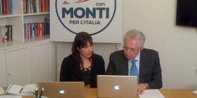 Mario Monti risponde agli elettori su Twitter: @senatoremonti partecipa al primo live sul social network