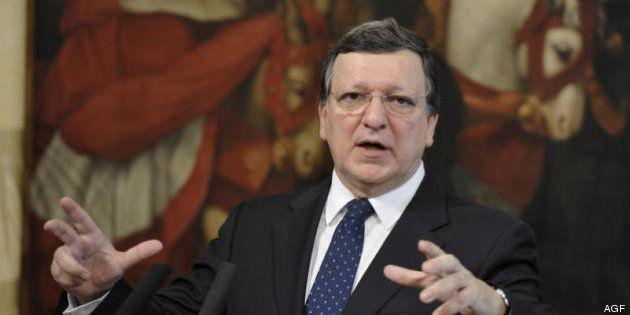 Josè Barroso: