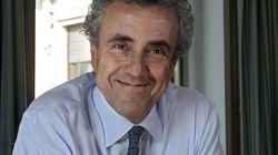 Il ministro Fabrizio Barca ospite del programma In