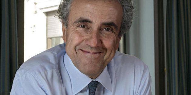Il ministro Fabrizio Barca ospite del programma In mezzora