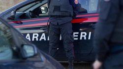 Carabinieri, spari in caserma: tre morti a