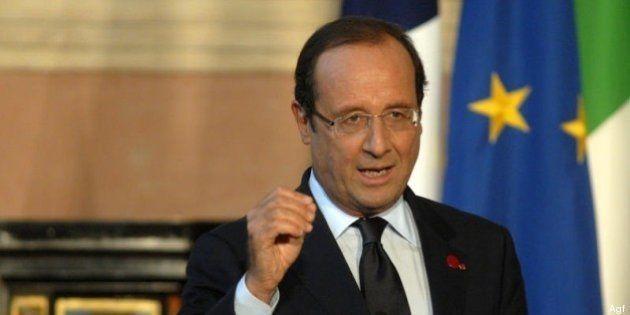 Datagate, la Francia chiede la sospensione delle trattative di libero scambio con gli