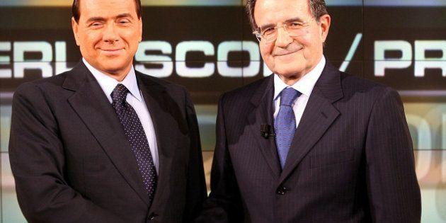 Usa 2012: Obama versus Romney. Ecco i faccia a faccia che hanno fatto la storia (FOTO,