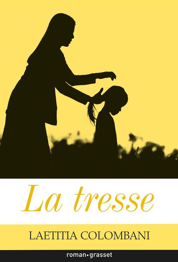 フランス語版の装丁。