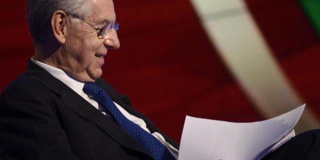 Elezioni 2013, Mario Monti alle prese con le liste. Ecco i primi nomi: Ainis, Simoni, Pontecorvo, Romano,...