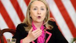 Bentornata Hillary
