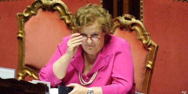 Anna Maria Cancellieri: gli avvocati disertano l'incontro con il ministro