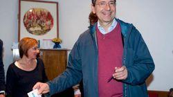 Primarie Pd per Roma: ha vinto Marino. Sfiderà il sindaco Alemanno e il candidato grillino De VIto