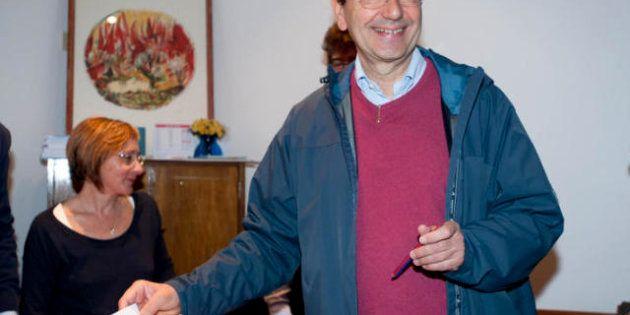 Primarie Pd per Roma: ha vinto Ignazio Marino. Sfiderà il sindaco Gianni Alemanno e il grillino Marcello...