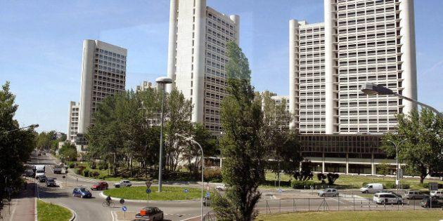 Scandalo regioni: nuovo blitz della Guardia di Finanza nella sede dell'Emilia
