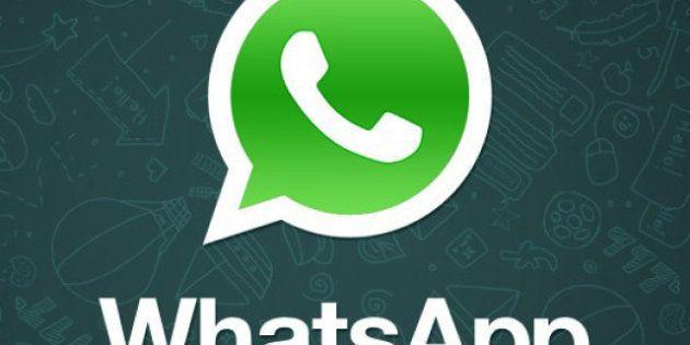 Google vuole Whatsapp, voci di un'offerta da un miliardo di