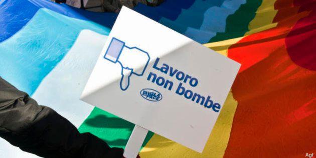 F35, Pd irritato con Giorgio Napolitano per l'altolà del Consiglio di Difesa: