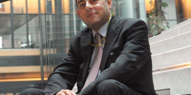 Congresso Pd, l'eurodeputato Gianni Pittella si candida come