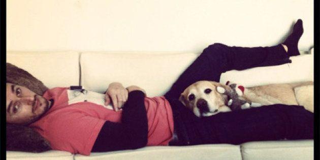 Serie tv Usa, l'attore Matt Dallas fa coming out e pubblica su Twitter la foto del suo fidanzato