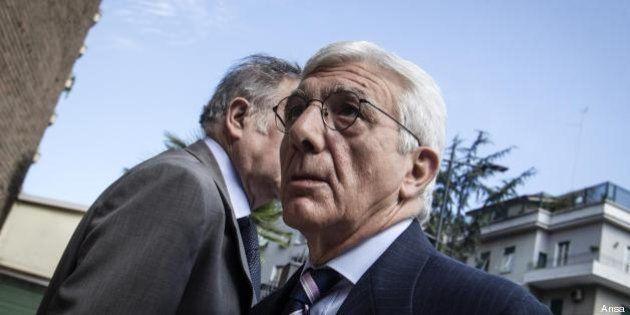 No a Gianni De Gennaro presidente di Finmeccanica: nel Pd interrogazione di Matteo Orfini e Fausto