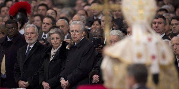Elezioni 2013, i cattolici di Todi congelano l'invito a Mario Monti. Malumori sulle liste fatte da Andrea
