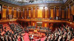 Sondaggio Ipsos, Senato in bilico. Lombardia e Campania decisivi per Bersani per governare da