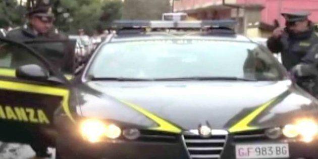 Caso Cen Polizia, otto misure cautelari. Domiciliari per il prefetto Oscar