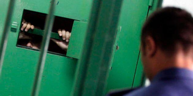 Sovraffollamento carceri: Strasburgo condanna l'Italia, violati i diritti umani dei