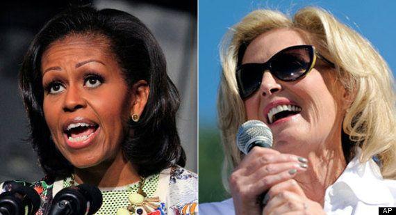 Casa Bianca, primo dibattito tv tra Obama e Romney - Sfida sull'economia (FOTO,