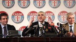 Casini sereno sulle liste e ricandida Cesa: