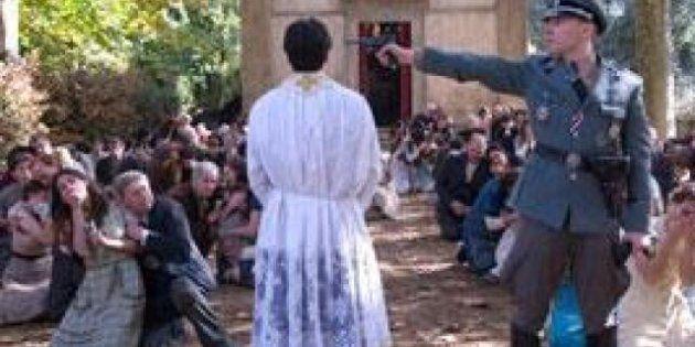 Strage di Sant'Anna di Stazzema, Berlino chiede scusa: