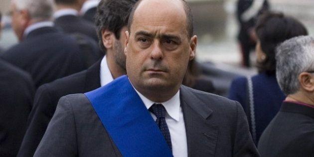 Regione Lazio, il Pd laziale tenta Nicola Zingaretti: