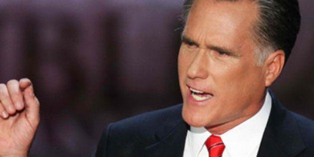 Elezioni americane: il primo dibattito tv tra Barack Obama e Mitt Romney (FOTO, TWEET, LIVEBLOG,