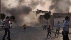 Siria attacca, Turchia risponde con le