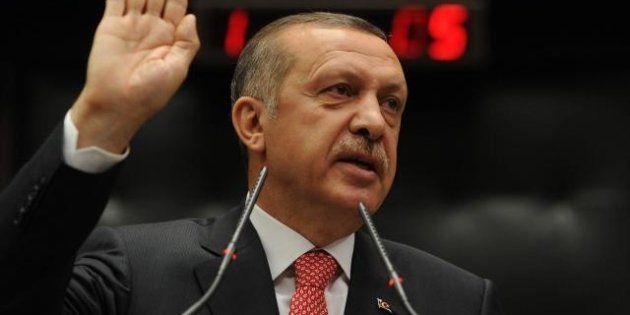 Siria-Turchia, il governo turco chiede l'approvazione per azioni