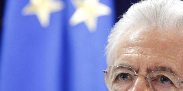 Imu: Mario Monti si difende. La tassa è stata introdotta su richiesta