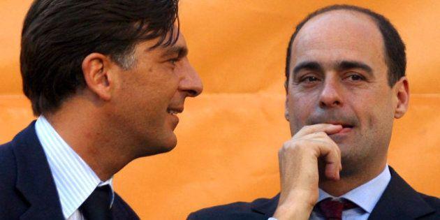 Nicola Zingaretti Correrà Per La Presidenza Del Lazio,