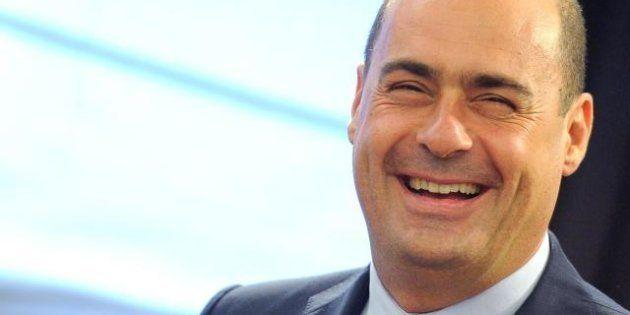 Nicola Zingaretti scende in campo. Il presidente della Provincia di Roma prepara la rivoluzione nei democratici...