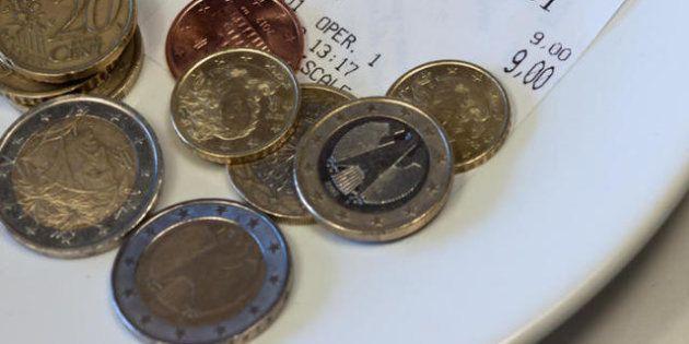 Crisi e consumi: Confcommercio, il 2012 l'anno peggiore dal dopoguerra. E cala ancora il potere di acquisto