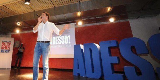 Primarie Pd, si tenta la mediazione ma tra Renzi e Bersani è ancora