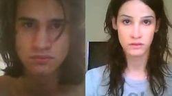 Transgender: da uomo a donna in un video di 2 minuti