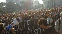 Studenti in corteo, 5