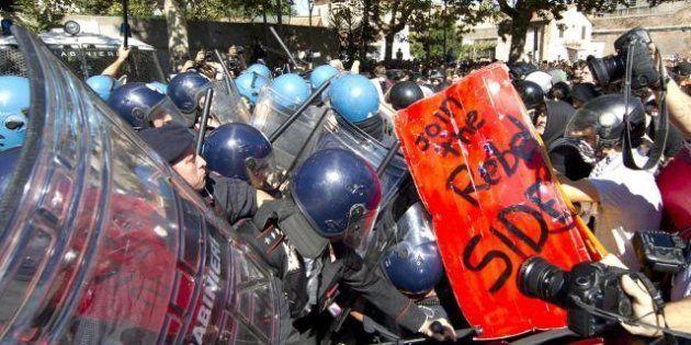 Verso il No Monti Day del 27 ottobre: Sarà come il 15 ottobre