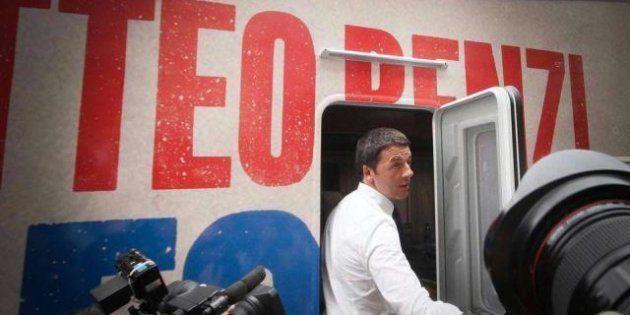 E' ufficiale: Renzi può correre alle primarie, sì della commissione statuto del