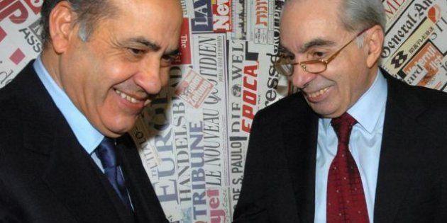 Antimafia, relazione Pisanu: i vertici dello Stato non entrarono nella trattativa. Non si può dubitare...