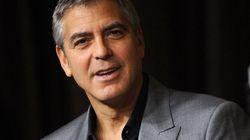Clooney e il lifting che non ti aspetti: