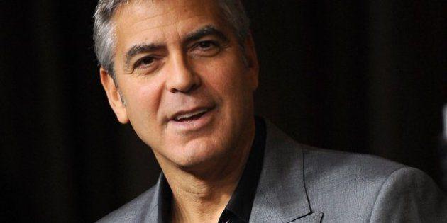 George Clooney su gay, matrimoni, figli, politica e lifting ai testicoli: