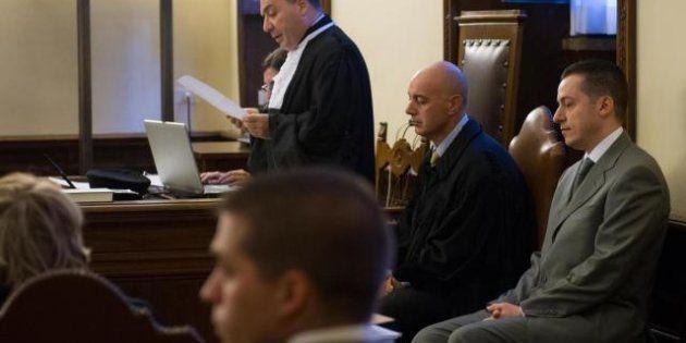 Vaticano, condannato a 18 mesi l'ex maggiordomo infedele del