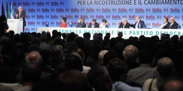 E il Pd modifica l'art.18 del suo statuto per far correre Renzi. Camusso se la ride in